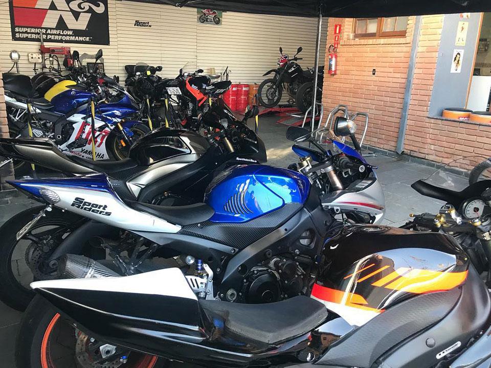 Sport Riders - Motovelocidade fe82f42e17cac