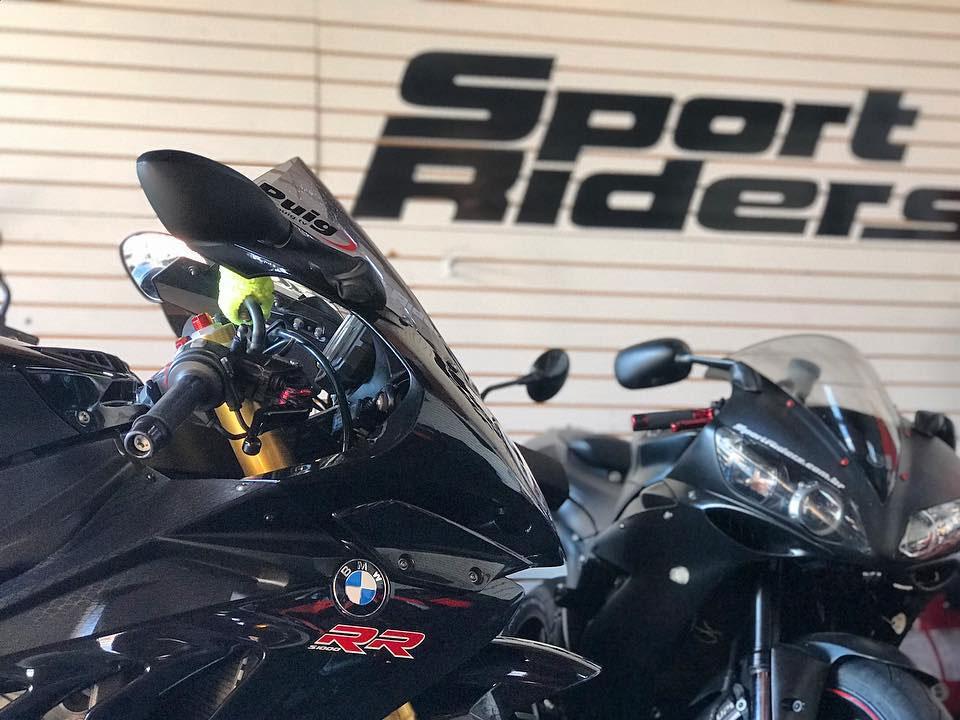 ... pneus Sport Riders - Motovelocidade 716f6290b1d4c